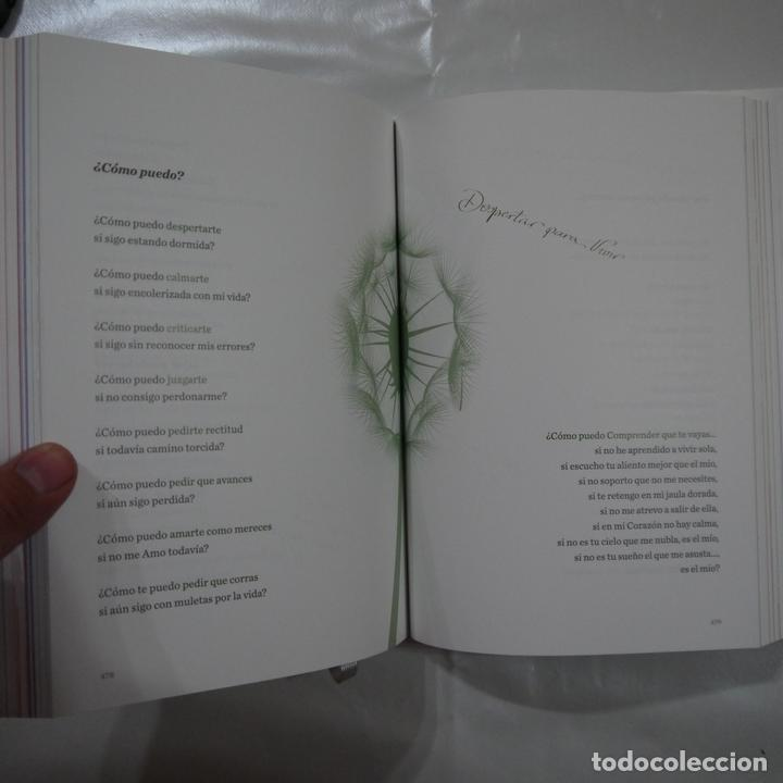 Libros de segunda mano: SILENCIOS CANTADOS - MARÍA VILLARROYA - EDITORIAL SI SOSTENIDO - 2014 - Foto 13 - 101234439