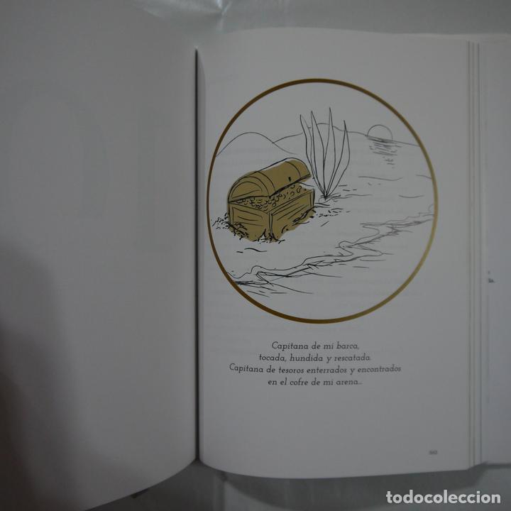 Libros de segunda mano: SILENCIOS CANTADOS - MARÍA VILLARROYA - EDITORIAL SI SOSTENIDO - 2014 - Foto 14 - 101234439
