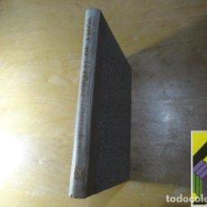 Libros de segunda mano: ALBERTI, RAFAEL: POEMAS DE AMOR. CON DOS PUNTAS SECAS DEL AUTOR. Lote 103890963