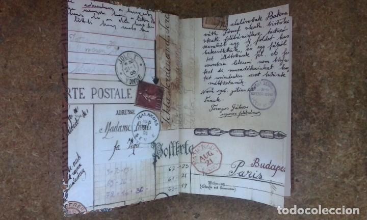 Libros de segunda mano: Antología poética (1918-1936) / Federico García Lorca. Losada ¡¡ Encuadernación artesanal !! - Foto 6 - 105485519