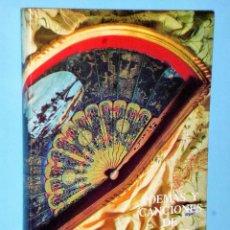 Libros de segunda mano: POEMAS Y CANCIONES DE RAFAEL DE LEÓN.. Lote 106605979