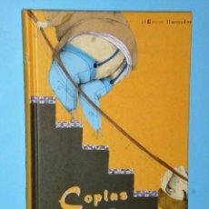 Libros de segunda mano: COPLAS COPULATIVAS. Lote 106641727