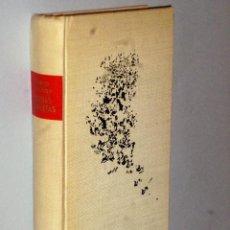 Libros de segunda mano: POESÍAS COMPLETAS DE PEDRO SALINAS. Lote 107243811