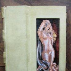 Libros de segunda mano: LES BAISERS PRÉCÉDÉS DU MOIS DE MAI POÈME. DORAT. ILUSTR. BRUNELLESCHI. 1947. ENC. ARTÍSTICA.ERÓTICA. Lote 108703671