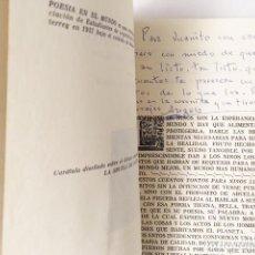 Libros de segunda mano: FIGUERA AYMERICH : CUENTOS TONTOS PARA NIÑOS LISTOS. COMPUESTOS EN VERSO LLANO (1ª ED. MÉX. 1979 . Lote 109815647