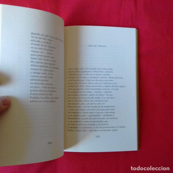 Libros de segunda mano: LAS HEREJÍAS PRIVADAS. LUIS ANTONIO DE VILLENA. TUSQUETS. NUEVOS TEXTOS SAGRADOS. MARGINALES 1º EDIC - Foto 4 - 110166831