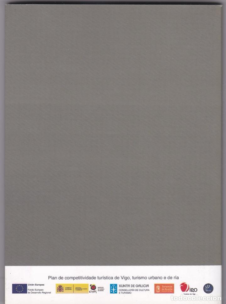 Libros de segunda mano: AS SETE CANTIGAS DE MARTIN CODAX EN DEZ IDIOMAS - Foto 6 - 110390919