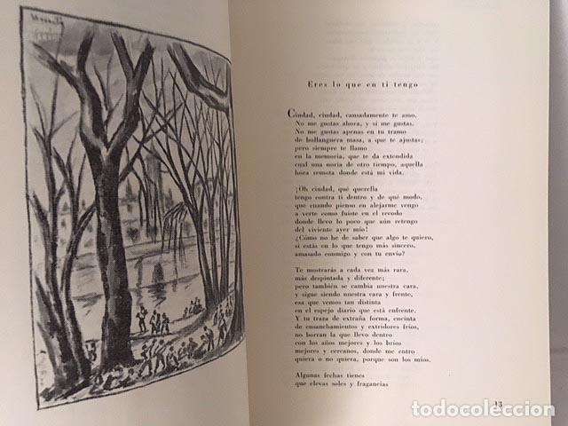 MANUEL PINILLOS : LUGAR DE ORIGEN. (1ª ED. ZARAGOZA, 1965. INSTITUCIÓN FERNANDO EL CATÓLICO (Libros de Segunda Mano (posteriores a 1936) - Literatura - Poesía)