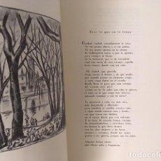 Libros de segunda mano: MANUEL PINILLOS : LUGAR DE ORIGEN. (1ª ED. ZARAGOZA, 1965. INSTITUCIÓN FERNANDO EL CATÓLICO. Lote 110890819