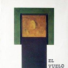 Libros de segunda mano: JENARO TALENS : EL VUELO EXCEDE EL ALA. (1ª EDICIÓN. 1973. LAS PALMAS . Lote 110916863