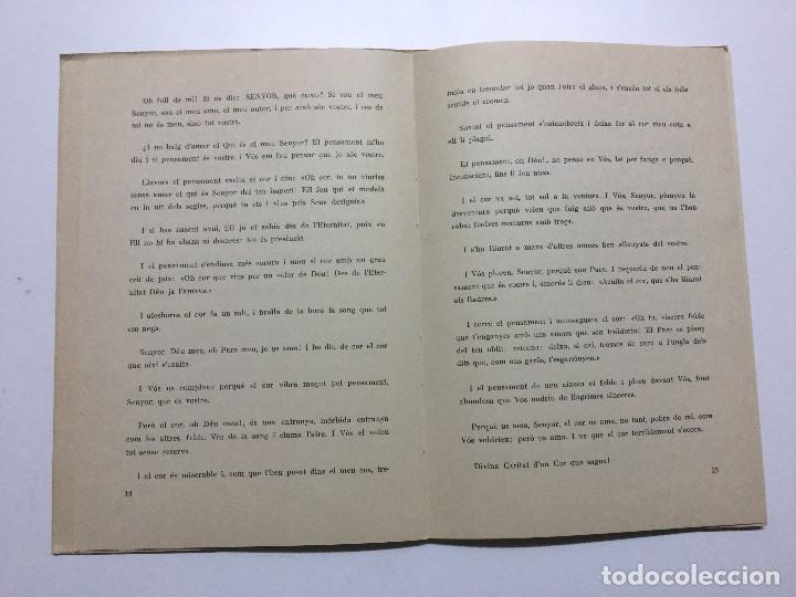 Libros de segunda mano: LLUIS VALERI. SALMS. 1966 - Foto 2 - 111346551
