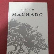 Libros de segunda mano: ANTONIO MACHADO. POESÍAS.. Lote 112660875