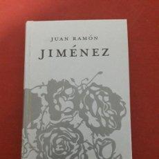 Libros de segunda mano: JUAN RAMÓN JIMÉNEZ. POESÍA.. Lote 112661183