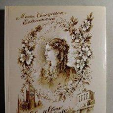 Libros de segunda mano: EL ÚLTIMO VIAJE. ALBUM FOTOGRAFICO Y POETICO / MARÍA CONCEPCIÓN ESTEVARENA / JACA. 1999. 1ª EDICIÓN. Lote 112837083