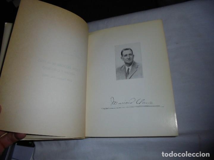 Libros de segunda mano: CON MIRAS A LO IDEAL(POESIAS ESCOGIDAS)MARIANO SANZ,.MADRID 1977.DEDICADO Y FIRMADO POR EL AUTOR - Foto 4 - 115696231