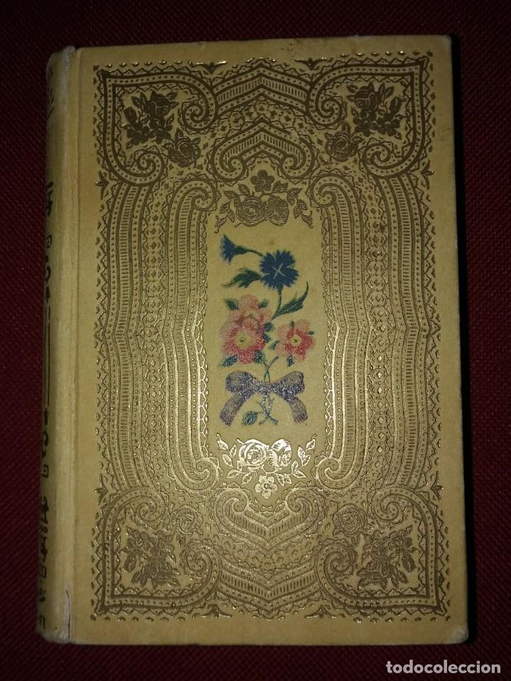 Libros de segunda mano: 1942 ANTOLOGÍA DE POETAS ROMÁNTICOS Bécquer, Espronceda, San Juan de la cruz, Jorge Manrique - Foto 2 - 141169302