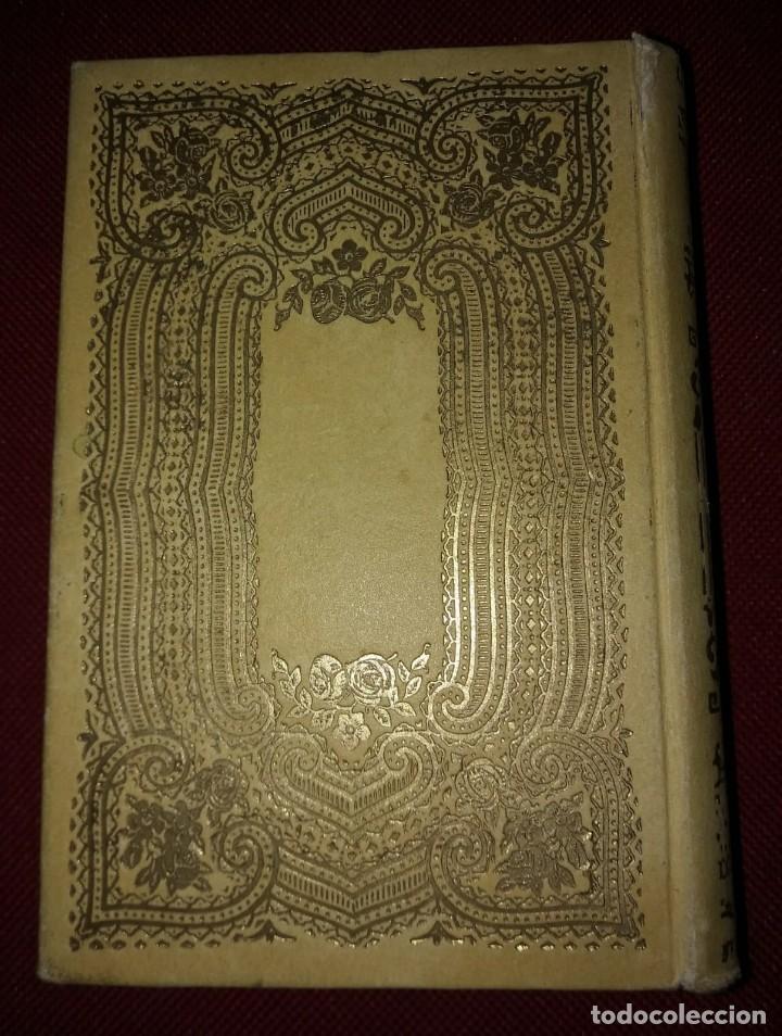 Libros de segunda mano: 1942 ANTOLOGÍA DE POETAS ROMÁNTICOS Bécquer, Espronceda, San Juan de la cruz, Jorge Manrique - Foto 3 - 141169302