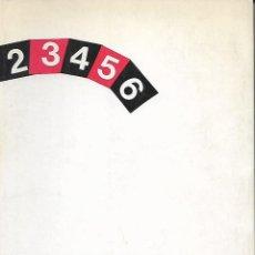 Libros de segunda mano: JOAN SALVAT PAPASSEIT, POESIES COMPLETES. Lote 205694171