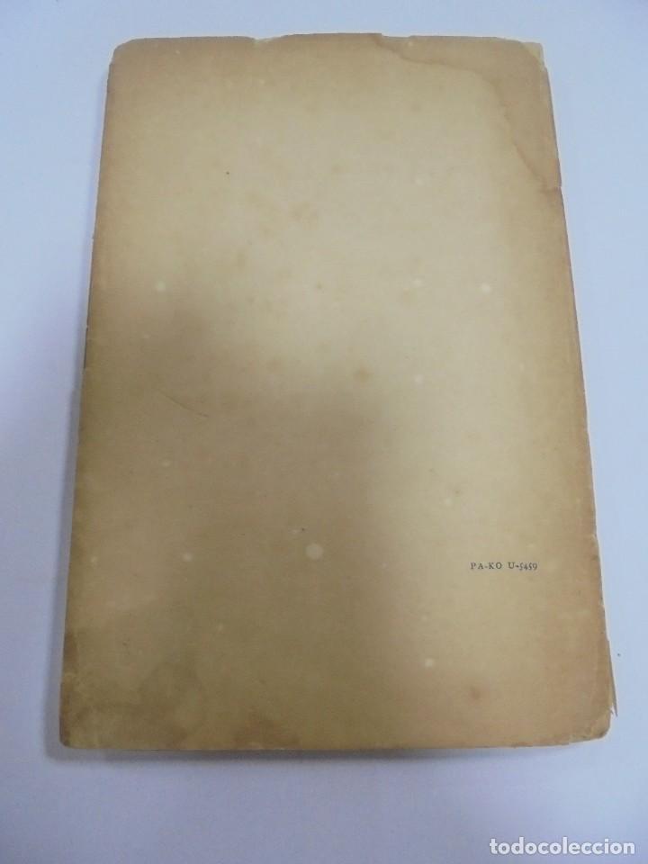 Libros de segunda mano: ULTIMOS INSTANTES. EDICION PRIVADA. AGUSTIN ACOSTA. LA VERONICA, 1941. CON DEDICATORIA. VER - Foto 8 - 125030743