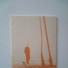 Libros de segunda mano: FUEGO - JORDI DOCE. Lote 126302619
