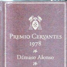 Libros de segunda mano: PREMIO CERVANTES 1978.HIJOS DE LA IRA. ALONSO,DAMASO. A-LESP-773. Lote 128656111
