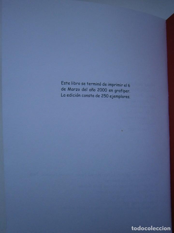 Libros de segunda mano: HOJAS DE AGUA Y FUEGO Biblioteca poetica Sevilla 2000 Esther de Paz Vicente Fonseca Juan Orozco - Foto 13 - 128884627