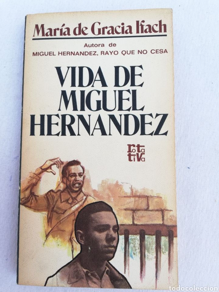 Libros de segunda mano: LOTE LIBROS MIGUEL HERNÁNDEZ. - Foto 3 - 129038535
