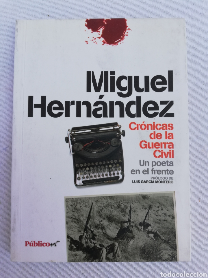 Libros de segunda mano: LOTE LIBROS MIGUEL HERNÁNDEZ. - Foto 6 - 129038535