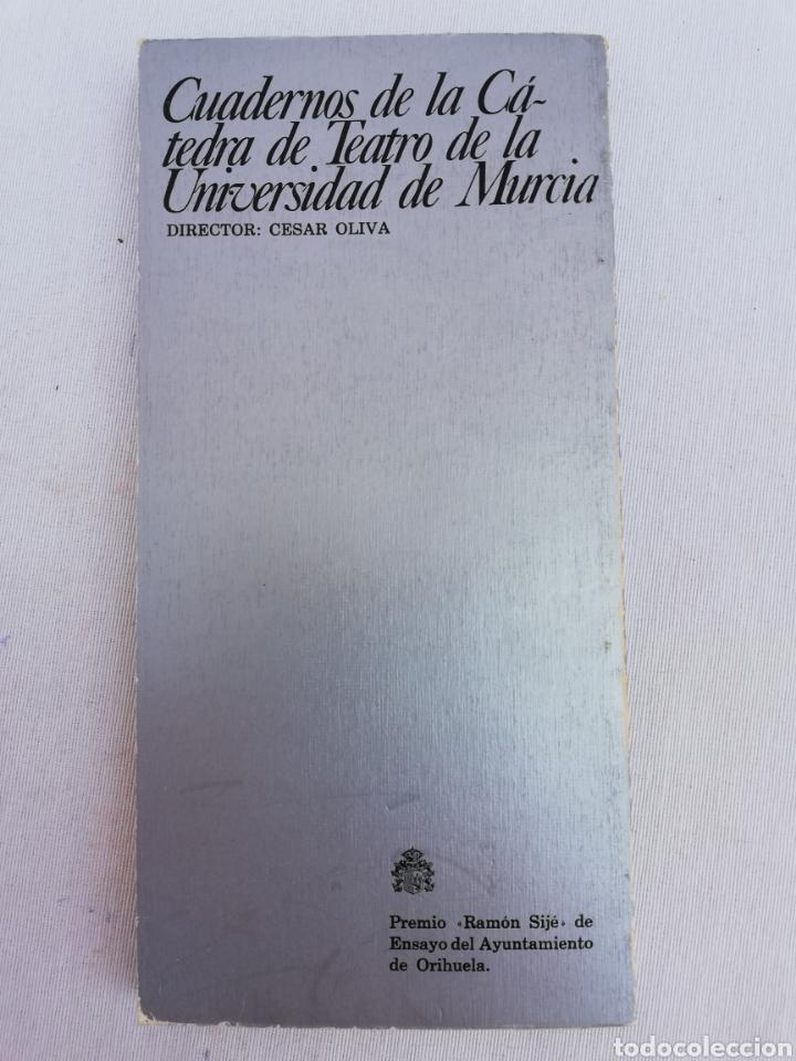 Libros de segunda mano: LOTE LIBROS MIGUEL HERNÁNDEZ. - Foto 10 - 129038535