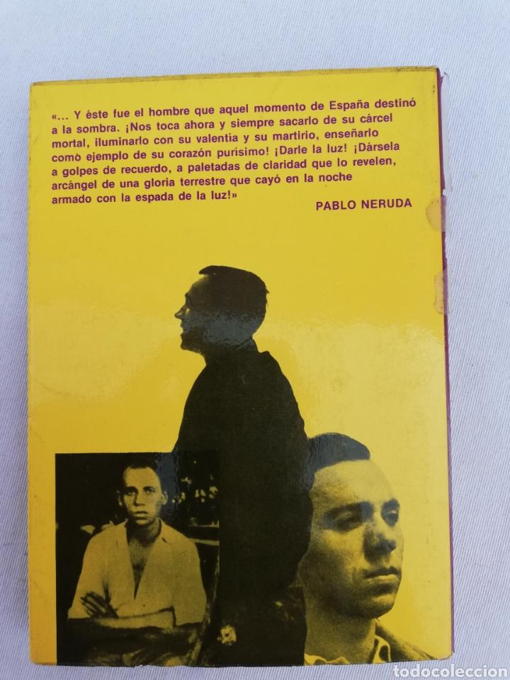 Libros de segunda mano: LOTE LIBROS MIGUEL HERNÁNDEZ. - Foto 13 - 129038535