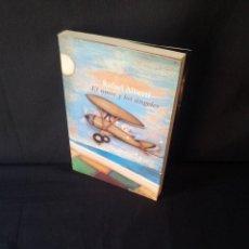 Libros de segunda mano: LITORAL - RAFAEL ALBERTI - EL AMOR Y LOS ANGELES. Lote 130325410