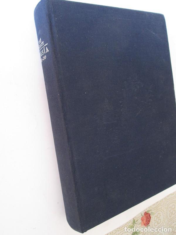 Libros de segunda mano: JOSE INFANTE - POESIA 1969/1989 - 511 PAGINAS - TAPAS DURAS - MALAGA 1990 - Foto 3 - 131646642