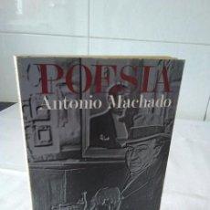 Libros de segunda mano: 65-POESIA, ANTONIO MACHADO, ALIANZA EDITORIAL , 1994. Lote 131868930