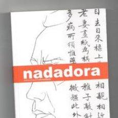 Libros de segunda mano: NADADORA, NÚMERO 4. 2007. Lote 136327673