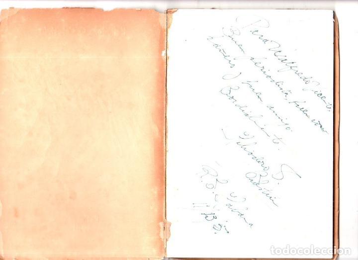 Libros de segunda mano: BAJAREQUE. HELIODORO G. CELESTRIN. CON DEDICATORIA Y FIRMA DEL AUTOR. LA HABANA 1951. - Foto 2 - 137305946