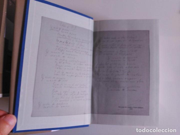 Libros de segunda mano: Obra Completa, Gerardo Diego, Tomo II, Aguilar - Foto 6 - 139711022