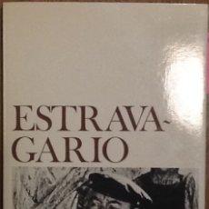 Libros de segunda mano: ESTRAVAGARIO - PABLO NERUDA. Lote 140298150