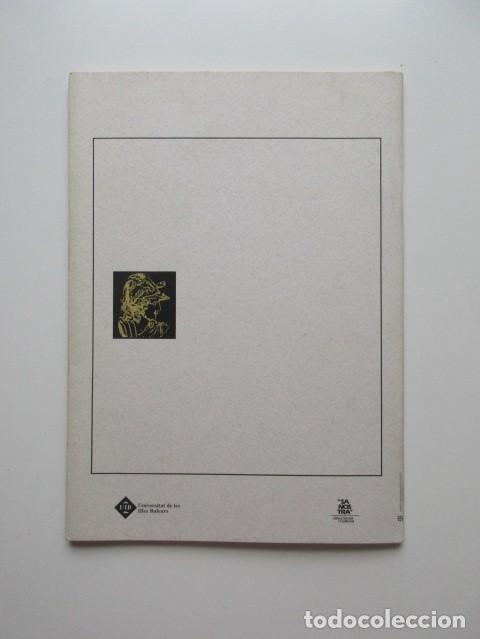 Libros de segunda mano: ANTONIO GAMONEDA, POEMA - Foto 2 - 140801542