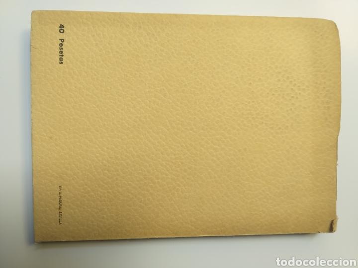 Libros de segunda mano: Poesía . Amanecer José Antonio Vázquez del Águila 1958 - Foto 4 - 140865190