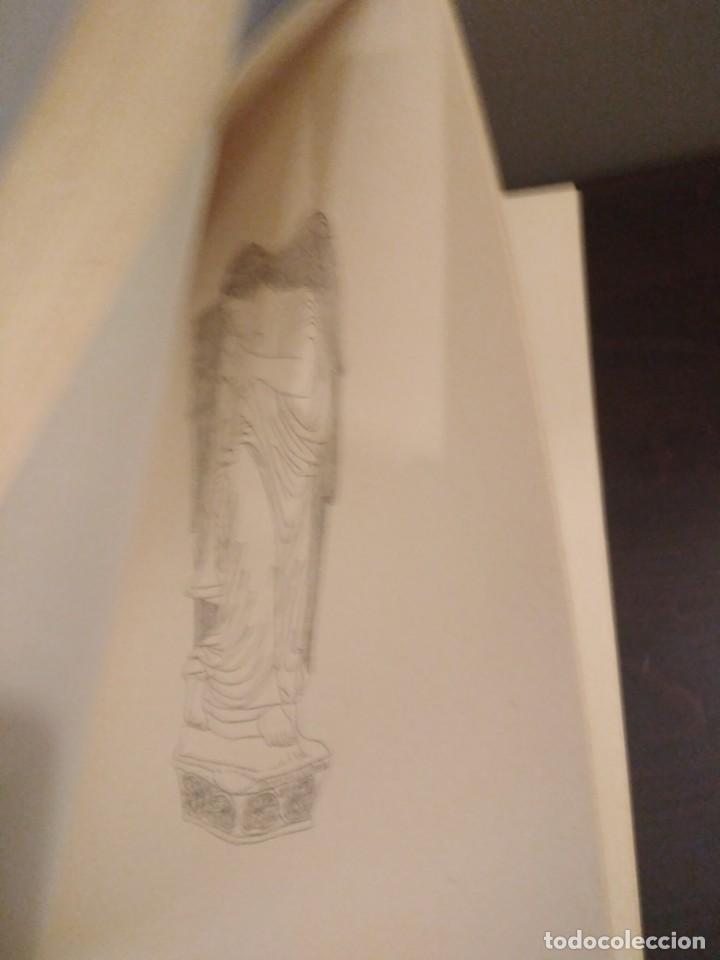 Libros de segunda mano: GERARDO DIEGO - ANGELES DE COMPOSTELA - NUEVA VERSIÓN COMPLETA 1961 - Foto 6 - 142321274