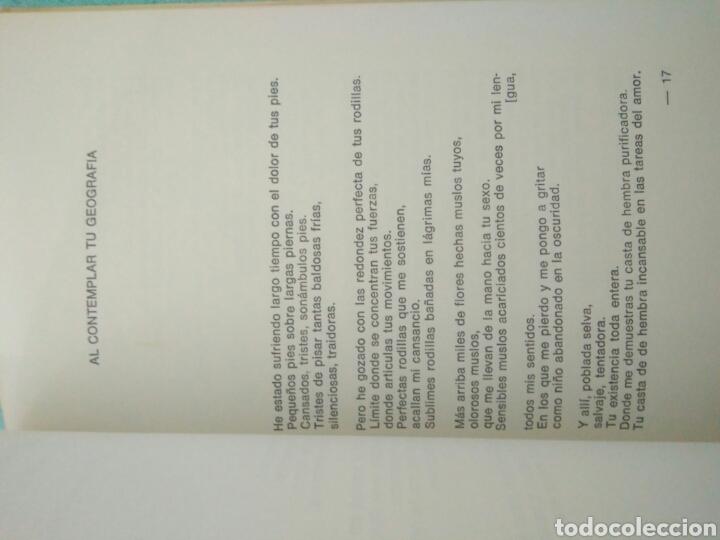 Libros de segunda mano: POEMAS DEL DOLOR Y LA MUERTE 1976.FRANCISCO J.VERGARA.EL VISO DEL ALCOR.MM - Foto 2 - 143572653