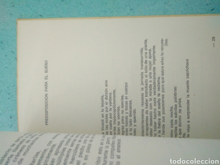 Libros de segunda mano: POEMAS DEL DOLOR Y LA MUERTE 1976.FRANCISCO J.VERGARA.EL VISO DEL ALCOR.MM - Foto 3 - 143572653