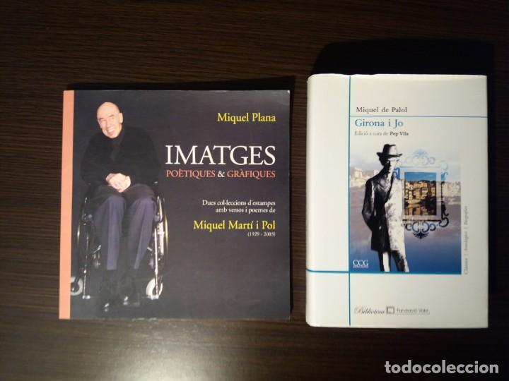 LOTE DE 2 LIBROS MUY BUENOS (Libros de Segunda Mano (posteriores a 1936) - Literatura - Poesía)
