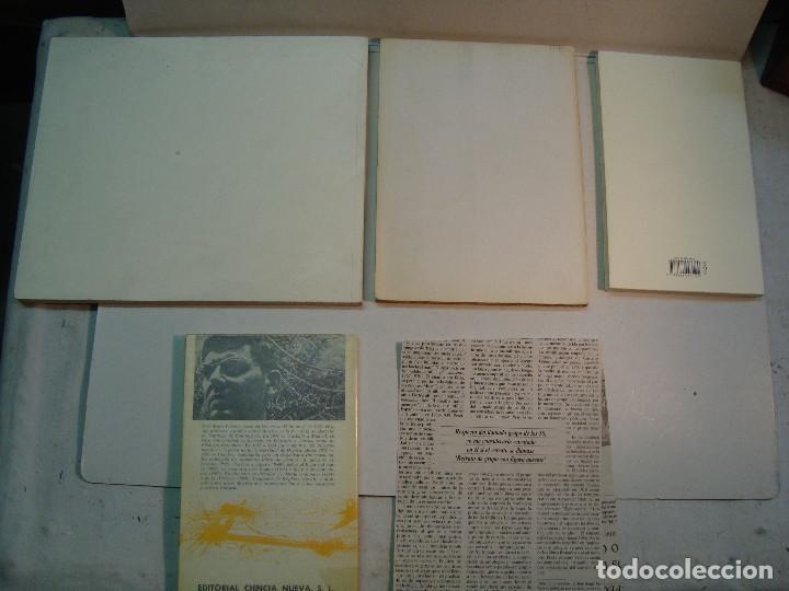 Libros de segunda mano: Lote Jose Angel Valente (4 libros) - Foto 2 - 144293350