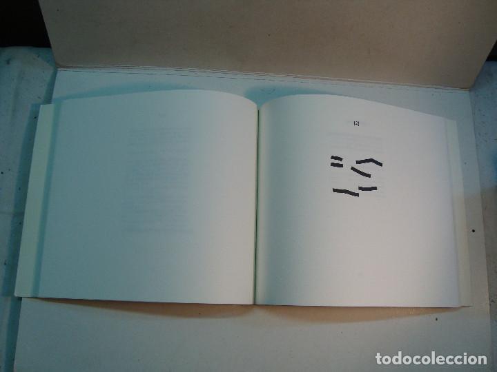 Libros de segunda mano: Lote Jose Angel Valente (4 libros) - Foto 11 - 144293350