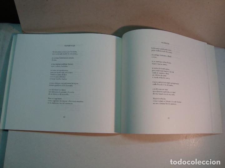 Libros de segunda mano: Lote Jose Angel Valente (4 libros) - Foto 12 - 144293350