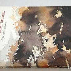 Libros de segunda mano: DESDE LA INTIMIDAD DEL ALMA / PEDRO ROMAN / PENSAMIENTOS Y POEMAS - ILUSTRACIONES NATALIO BAYO. Lote 178907186