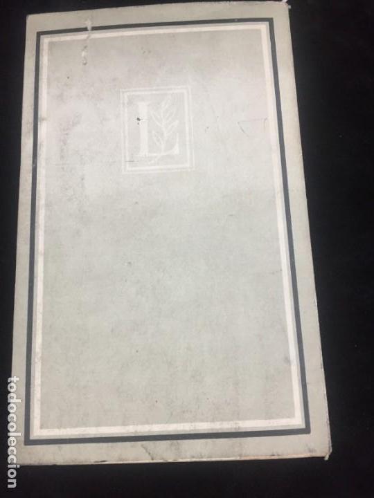 Libros de segunda mano: JUAN RAMÓN JIMÉNEZ diario de poeta y mar 1957 LOSADA - Foto 9 - 144695838