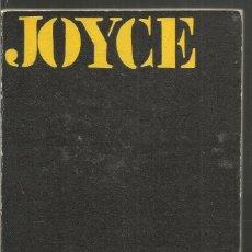 Libros de segunda mano: JAMES JOYCE. POEMAS MANZANAS. ALBERTO CORAZON EDITOR. Lote 144973342