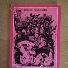 Libros de segunda mano: MUWASHAJAT (JESÚS RIOSALIDO) EDITORA NACIONAL. Lote 145167670